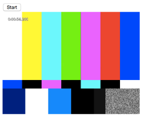 screenshot_testcard